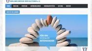 Webseite der Berliner Brücke der Kulturen e.V. ist online